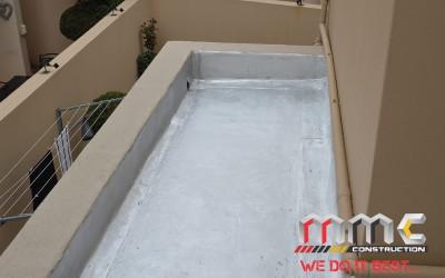 Bedfordview Water proofing