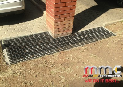 Fourways Storm Drainage