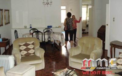 Parkhurst Apartment Renovation