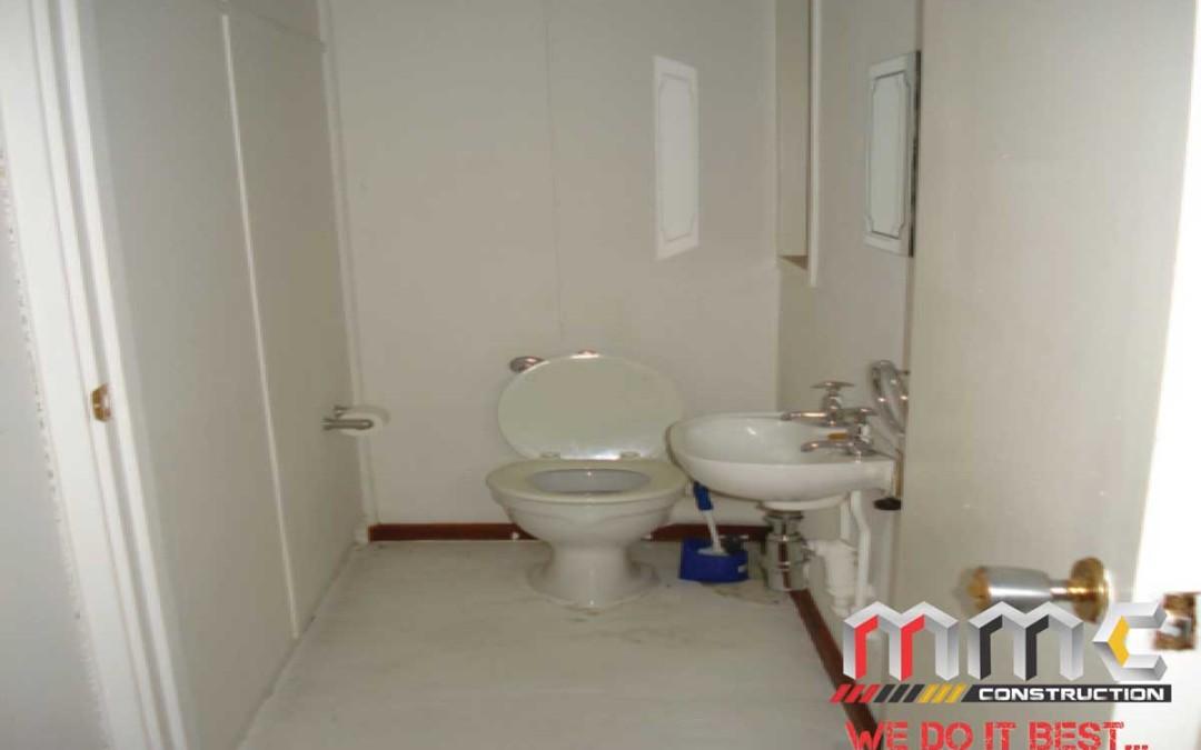 Parkhurst Bathroom Before