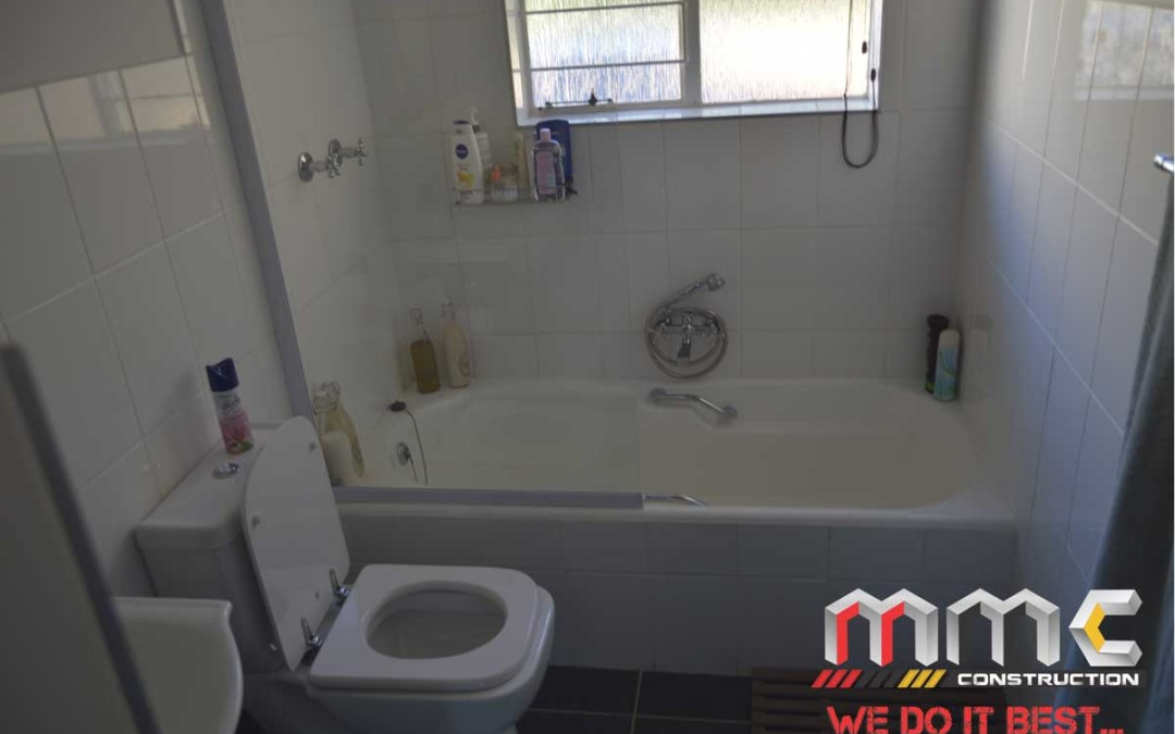 Rivonia Bathroom Renovation