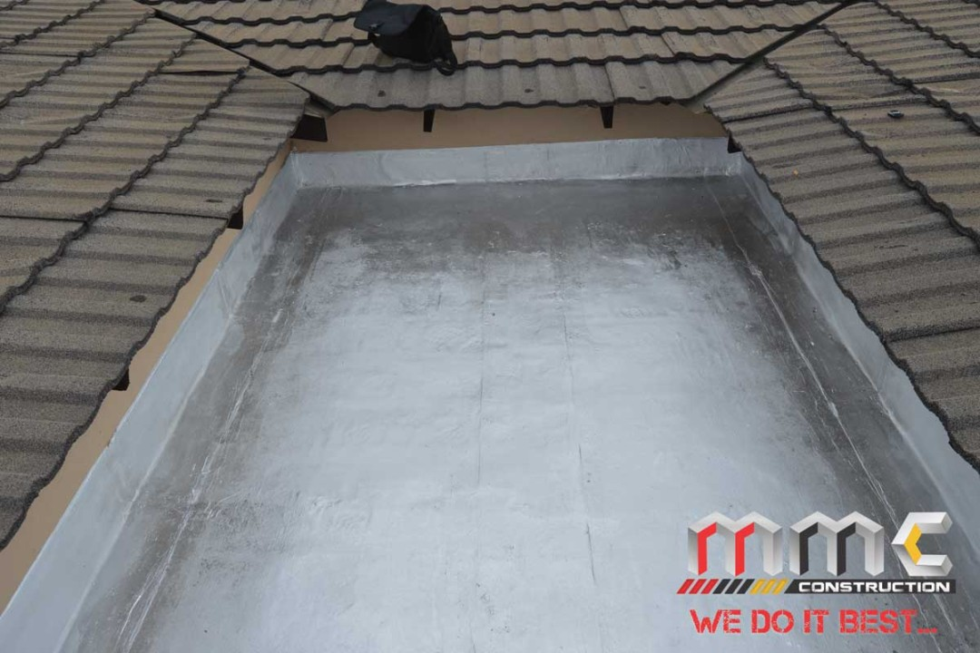 Bedfordview Waterproofing